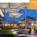 Lavon Swan City Cikupa Commercial