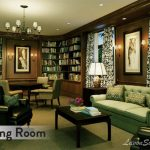 Reading Room @ Lavon Club House