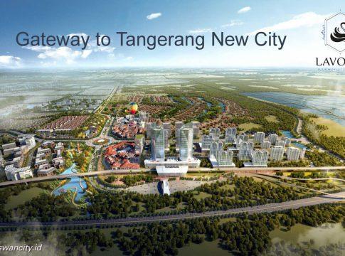 Lavon 2 Tangerang