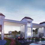 Lavon Swan City Cikupa Gate