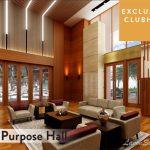Multi Purpose Hall @ Lavon