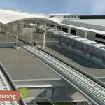 MRT Balaraja Serpong