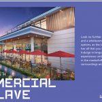 Commercial Enclave Lavon SwanCity
