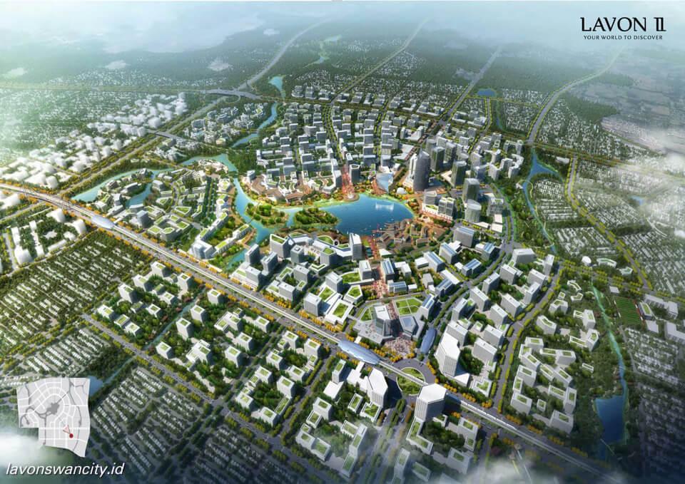 Lavon 2 Tangerang City