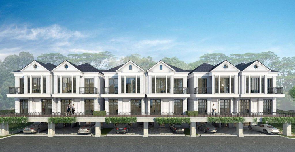 Rumah Moonstone Lavon 2 Tangerang G Series
