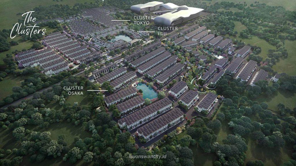 Daisan Lavon 3 Tangerang